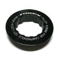 Jeton alliage vélo de route Cassette lock ring 12T CAMPAGNOLO-tk042c