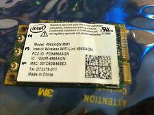 Alienware Area 51 M15x Wifi Card Intel