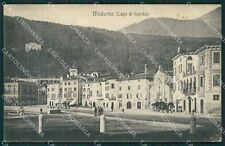 Brescia Maderno cartolina QK7105