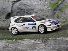 QSP Toyota Corolla WRC 1:24 #11 Nijhof / Hissink Golden Tulip Rally 2006