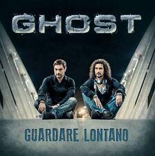 GHOST - GUARDARE LONTANO CD NUOVO SIGILLATO