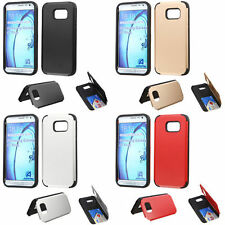 low cost 2bc6e ccee2 Silicone/Gel/Rubber Cell Phone Wallet Cases with Kickstand for sale ...