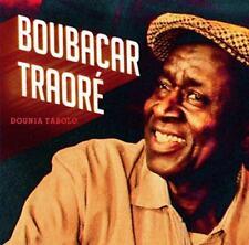 Boubacar Traore - Dounia Tabolo (NEW CD)