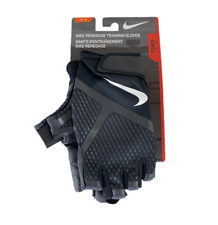 Nike Renegade Weight Training Lifting Gloves Fitness Gym Workout Size M Medium