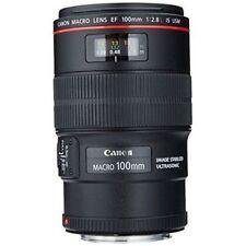 100mm Fixed/Prime Camera Lenses
