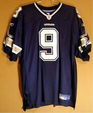 DALLAS COWBOYS TONY ROMO AUTHENTIC NFL JERSEY
