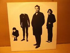 ORIGINAL The Stranglers: Black & White 1978 LP