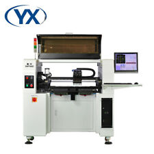 Smt660 Pcb Manufacturing Smt Equipment with Conveyor Pcb Production Line