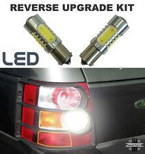 2pc Reverse LED bulb Rear light upgrade Range Rover Sport 2005-2013 lamp
