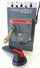 ABB SACE S5H Leistungsschalter S5 Circuit Breaker 600V~ 400A PR211 Auslöser
