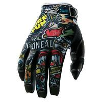 O'Neal Mayhem CRANK Kinder Handschuhe MX DH Mountainbike Motocross MTB Fahrrad
