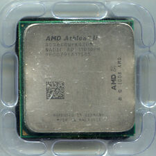 AMD Athlon II X4 640 ADX640WFK42GM 3.0 GHz quad core AM3 CPU Propus 95W