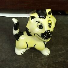 Lorna Bailey miniature cat Limited Edition 10/50  FREE P&P
