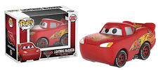 Disney Pop! Cars 3 Lightning McQueen #282 Vinyl Figure by Funko