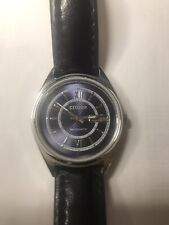 Mens Citizen Automatic Watch, Day, Date!!