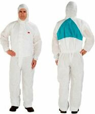~~ 3M 4520 Protective Lightweight Coverall TYPE 5/6 ~~ M, L, XL, XXL ~~
