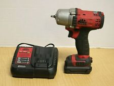 Mac Tools 1/4� Impact Wrench & Battery and Charger Bwp025