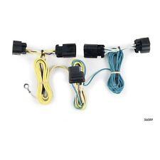 Trailer Connector Kit-Custom Wiring Harness CURT fits 10-11 Chevrolet Camaro