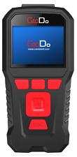 CanDo HD Code II Handheld Scanner tool with DPF Regen