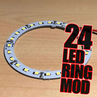 Anycubic I3 Mega 24 LED Ring 12V Mod 3D Drucker Angel Eyes DIY Printer