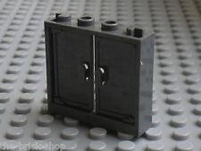 Fenetre LEGO window 60594 + doors 60614 / Set 7939 41005 31026 10246 10224 7208