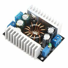 DC/DC Boost Converter 8-32V 12v Step-up to 24v 9-46V 150W 8A 24V 36V LED Driver