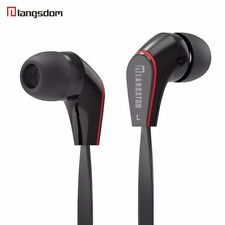 In-Ear Headphones Earphones for Galaxy S8 S7 A8 A7 J5 iPhone 6S 6 5S SE iPod HTC