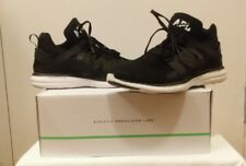 APL Athletic Propulsion Lab Shoes Ascend Black Pony Sneaker 10.5 44 Mens EUC