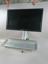 "Acer V193W 19"" TFT Monitor #30810"