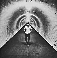 Quadrophenia The Who Canvas Album Wall Art Movie Poster Print Scooter Mods Film