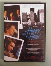 anthony lapaglia  HAPPY HOUR  eric stoltz  / robert vaughn    DVD