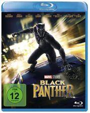 BLACK PANTHER BLU-RAY VON MARVEL STUDIOS DEUTSCH