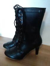 2ef90eac940a6c Demonia Schuhe Stiefel Damen Größe 41 NEU