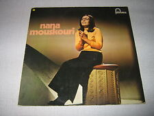 NANA MOUSKOURI 33 TOURS HOLLANDE TOM JONES