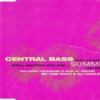 Central Bass Still waiting for the summer (6 versions; incl. '97 Rem.. [Maxi-CD]