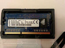 KINGSTON - 2GB 1Rx16PC3L DDR3 SDRAM 1600MHz - laptop