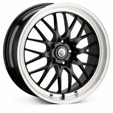 Cades A3 Wheels with Tyres