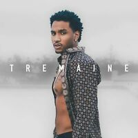 TREY SONGZ : TREMAINE THE ALBUM - BRAND NEW AND SEALED CD<<