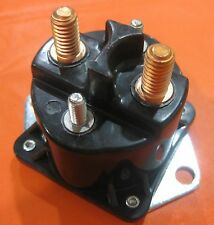 Genuine WARN 72631 28631 Winch Control 12V 24V Solenoid Replacement 4 Terminal