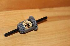 Lego Technic - Getriebe 6281 Differential Differenzial Zahnräder 8466 8285 grau