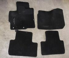 08 09 10 2011 11 2012 12 MITSUBISHI OUTLANDER SPORT FLOOR MAT MATS SET OF FOUR