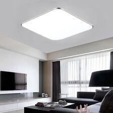 Weiß 24W LED Deckenlampe Flurleuchte Deckenleuchte Wohnzimmer Wandlampe Modern