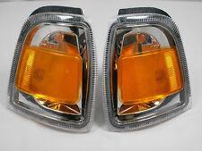 Ford RANGER Parking Signal Light Lamp & Bulbs PAIR 2006 2007 2008 2009 2010 2011