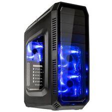 Computadora Para Juegos PC ultra rápido 2GB GT710 Intel Core i3 @ 3.10GHz 160GB 4GB Ram