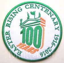 ed75a9905d8 Ireland Irish 100 years Easter Rising Centenary 1916-2016 Patch