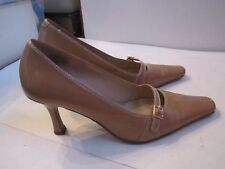 LOT OF 7 LADIES' SHOES - ALL SIZE 7 - SEE DESIGNER LIST BELOW - PUMPS & MORE