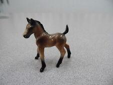 Hagen Renaker Horse Mustang Colt Figurine Miniature 3310 FREE SHIPPING New