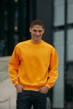 JN040 JamesNicholson Herren Sweatshirt Herrensweater Arbeitspullover Workwear 5X