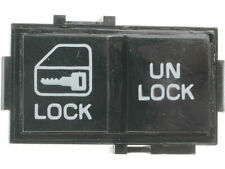 For 1983-1990 Chevrolet Cavalier Central Lock Switch SMP 68365YR 1989 1984 1985