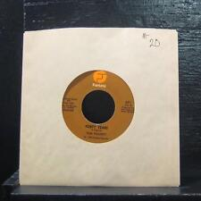 """Tom Fogerty - Faces, Places, People 7"""" Mint- 691 Fantasy 1972 USA Vinyl 45"""